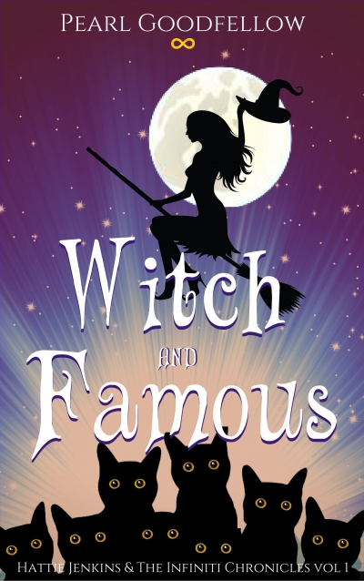 Witch and Famous