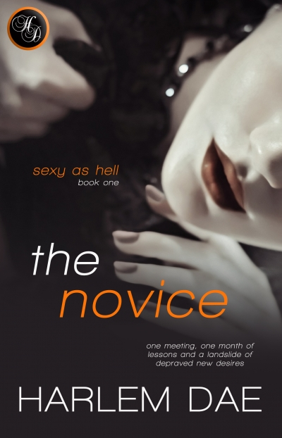 The Novice #1 Sexy as Hell