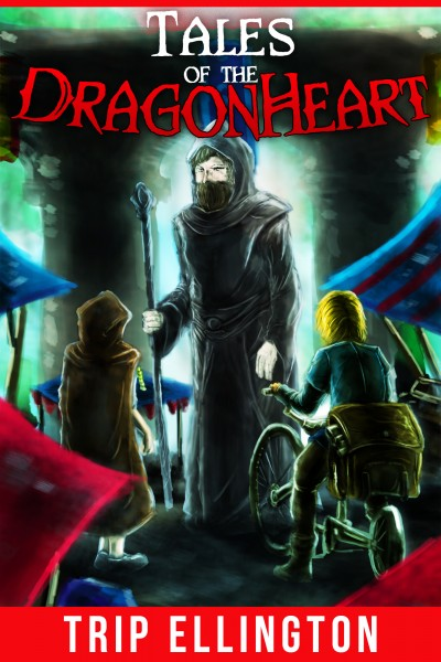 Tales of the Dragonheart