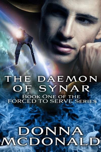 The Daemon Of Synar (FULL BOOK - Forced To Serve, #1)