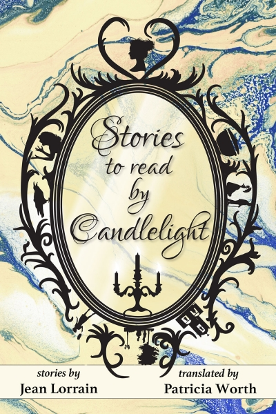 Stories to Read by Candlelight, by Patricia Worth (sample)