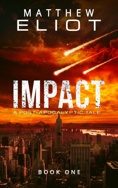 IMPACT -- A Post-Apocalyptic Tale
