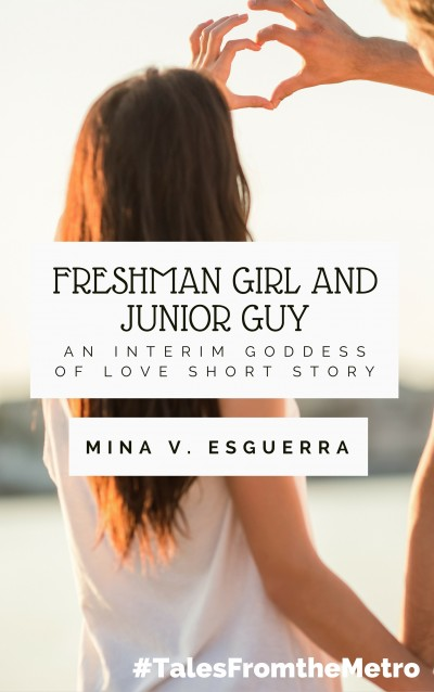 Freshman Girl and Junior Guy