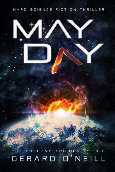 May Day (The Erelong Trilogy Book II)