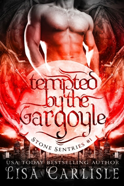 Tempted by the Gargoyle preview