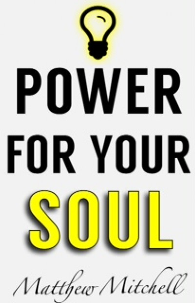 Power For Your Soul