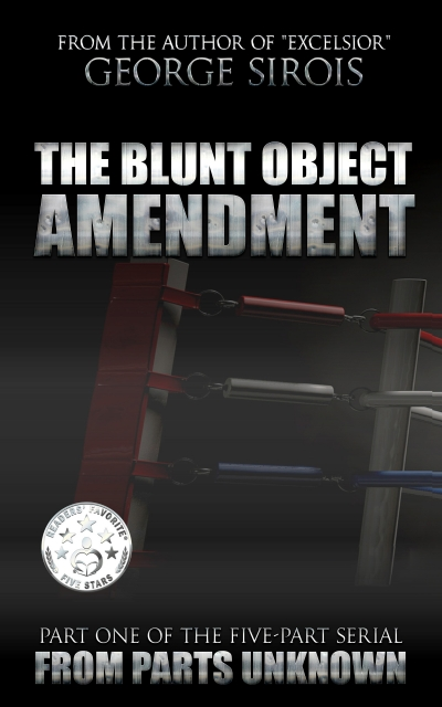The Blunt Object Amendment