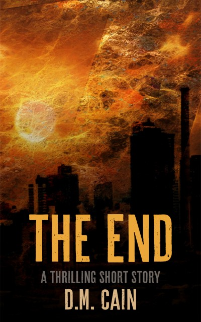 The End: a thrilling short story