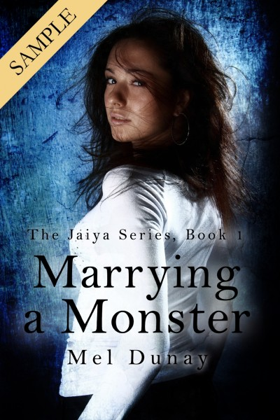 Marrying A Monster Sample Chapter