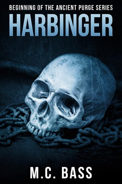 Harbinger: Ancient Purge Book 0