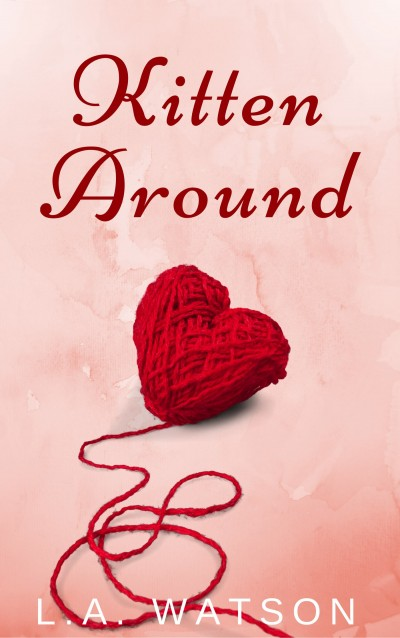 Kitten Around - Cozy Bonus Chapter