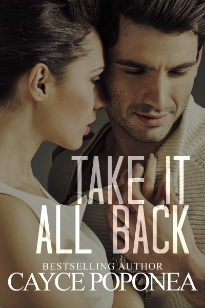 Take it All Back with Bonus Never Too Late