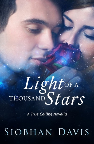 Light of a Thousand Stars Sample (True Calling #2.5)