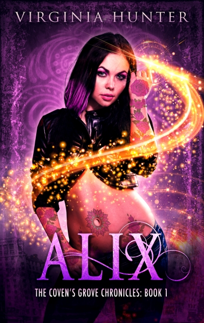 Alix: The Coven's Grove Chronicles