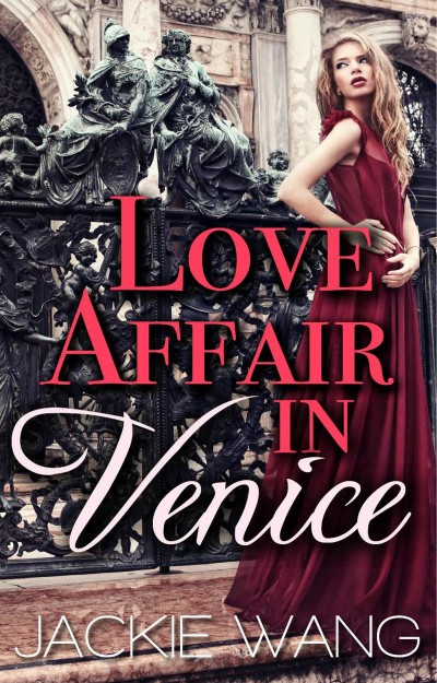 Love Affair in Venice (Ch 1-8)