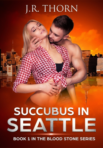 Succubus In Seattle JR Thorn