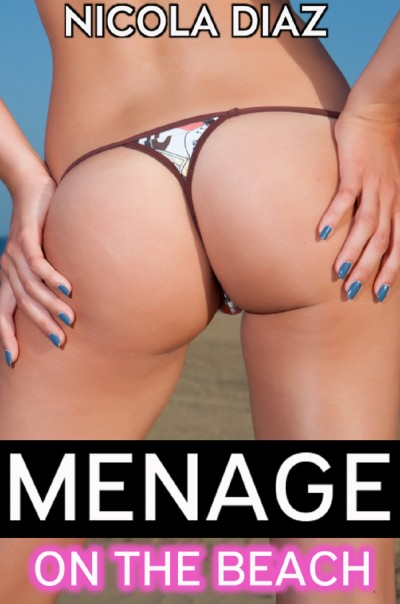Menage on the Beach