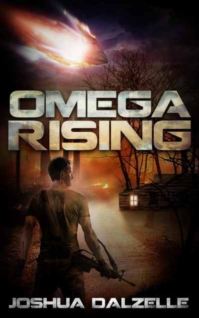 Omega Rising (Omega Force Book 1) by Joshua Dalzelle