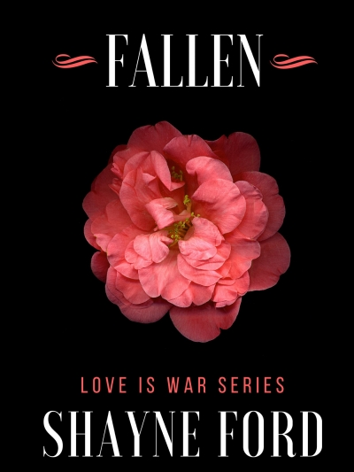 FALLEN (Love is War #1) PREVIEW