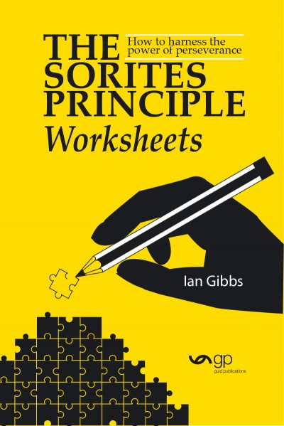 The Sorites Principle  (Worksheets)