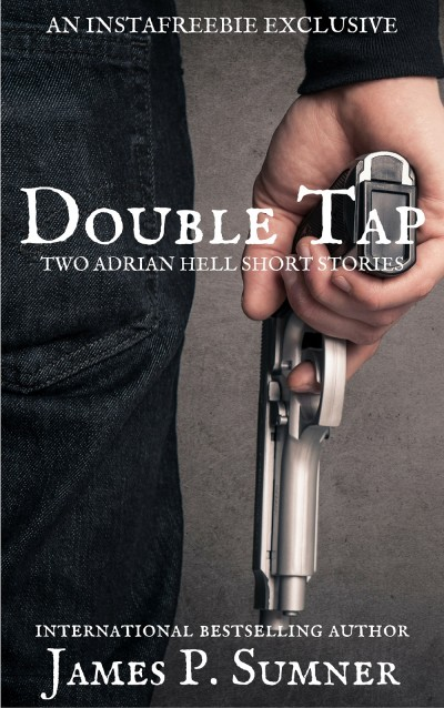 Double Tap - an Instafreebie exclusive