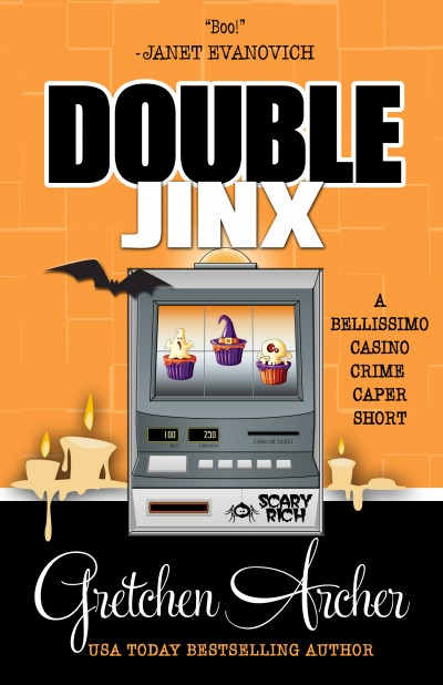 DOUBLE JINX: A Crime Caper Short