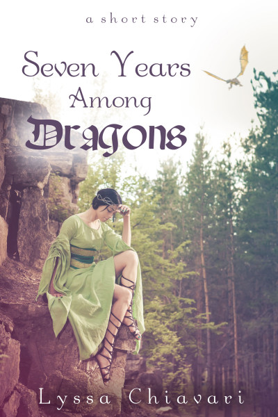 Seven Years Among Dragons: A Solarpunk Fairytale