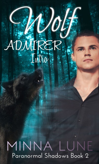 Wolf Admirer Preview
