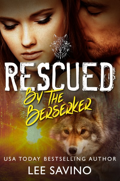 Rescued by the Berserker - the complete book :D