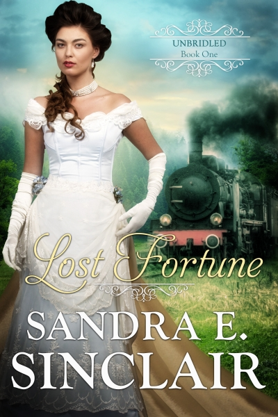 Lost Fortune - Unbridled Series bk1