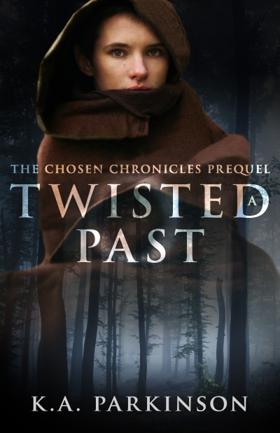 A Twisted Past: The Chosen Chronicles Prequel