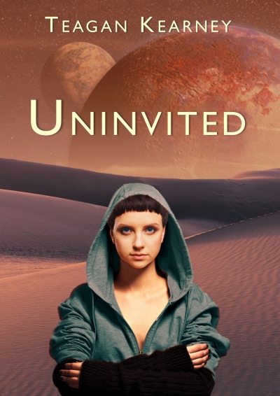 Uninvited: Preview