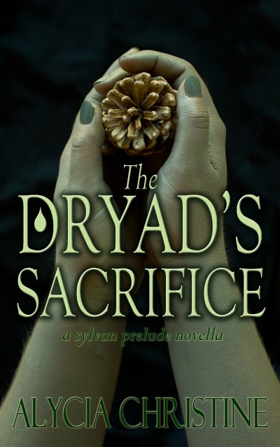 The Dryad's Sacrifice