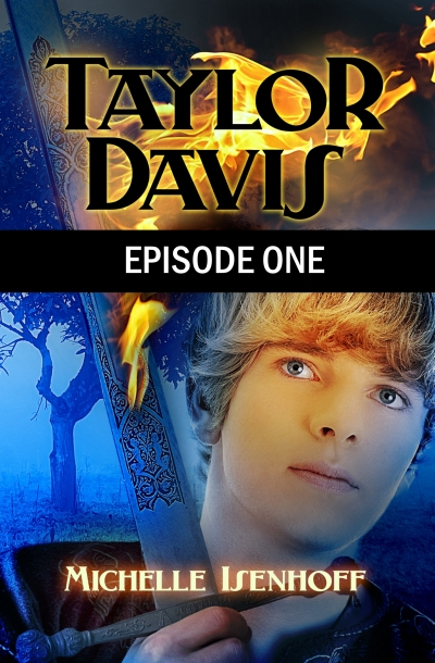 Taylor Davis: Flame of Findul, Episode 1