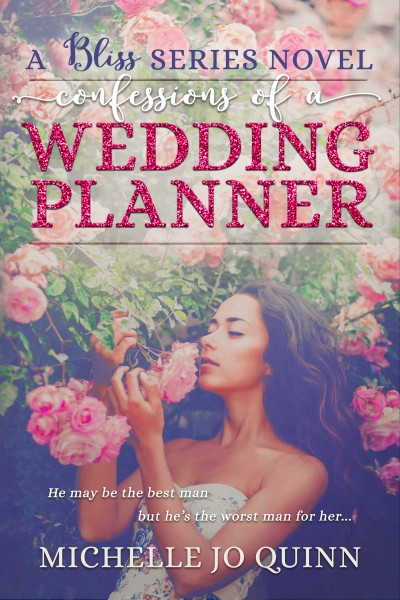 Confessions of a Wedding Planner - Sample