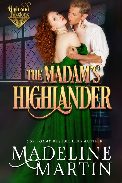 The Madam's Highlander