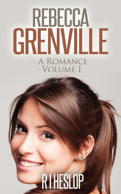 Rebecca Grenville An Adult Romance