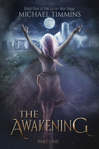 The Awakening: Part One Prologue