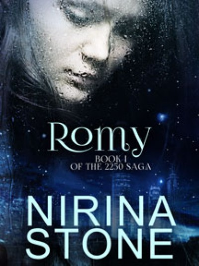 Romy [Book I of the 2250 Saga]