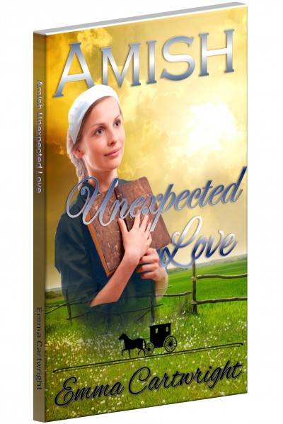 Amish Unexpected Love