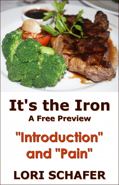 "It's the Iron: ""Introduction"" and ""Pain"""