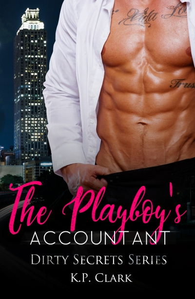 The Playboy's Accountant