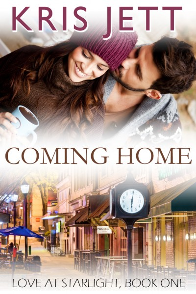 Coming Home, Snowy Ridge: Love at Starlight Series, Book 1 (Preview Edition)