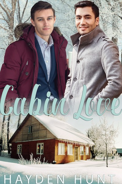 Cabin Love Bonus Chapter