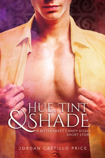 Hue, Tint and Shade (MM romance)