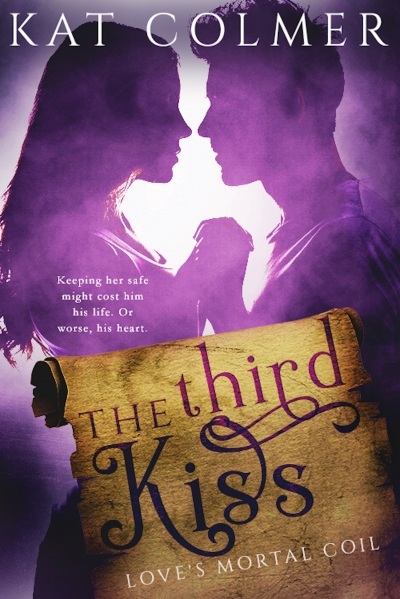 The Third Kiss (Chapters 1-8)