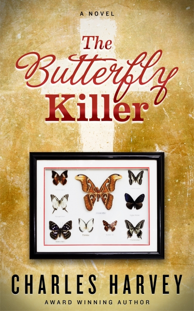 The Butterfly Killer