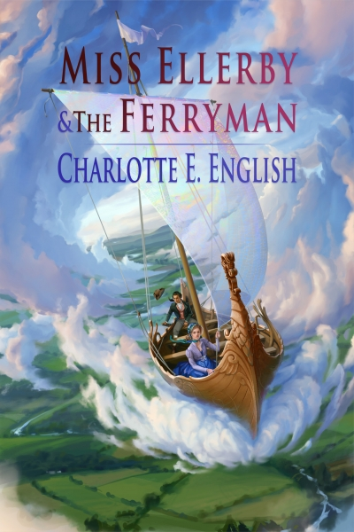 Miss Ellerby and the Ferryman
