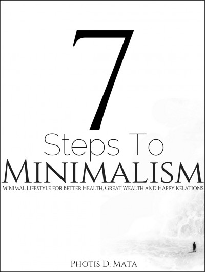 7 Simple Steps to Minimalism