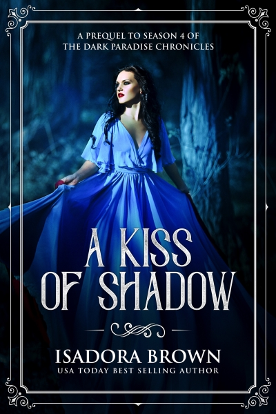 A Kiss of Shadow